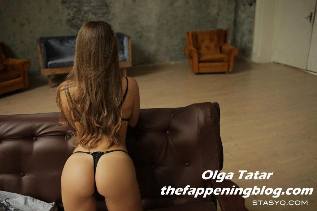 Olga Tatar Nude (34 Photos + GIFs & Video)