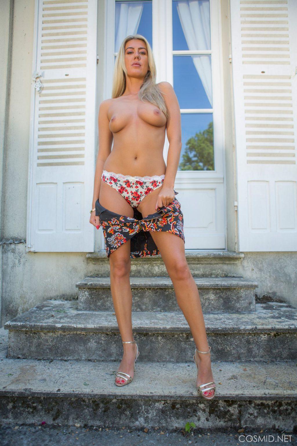 Paige Johnson Nude (25 Photos)
