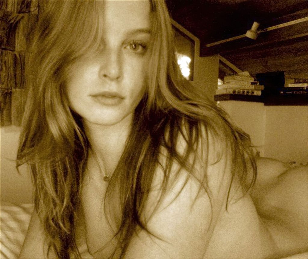 Rachel Nichols Nude Leaked The Fappening (26 Photos)