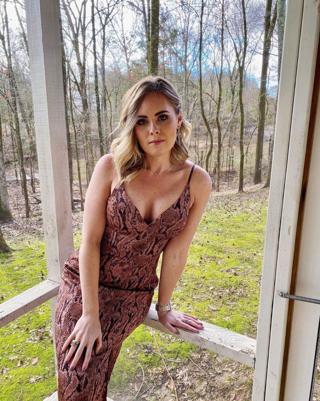 Stacy Stenhouse Sexy (8 Photos)