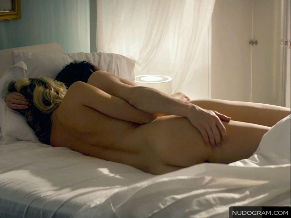 Yvonne Strahovski Nude – Manhattan Night (13 Pics + GIF & Video)