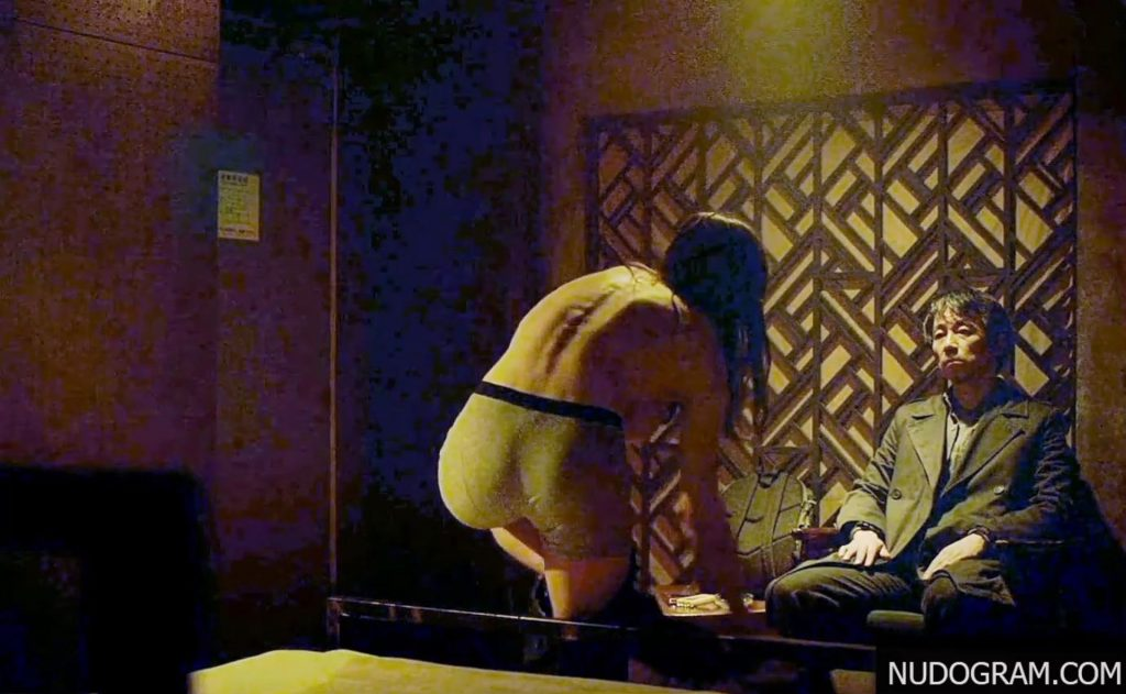 Alexandra Daddario Nude – Lost Girls and Love Hotels (26 Pics + Videos)