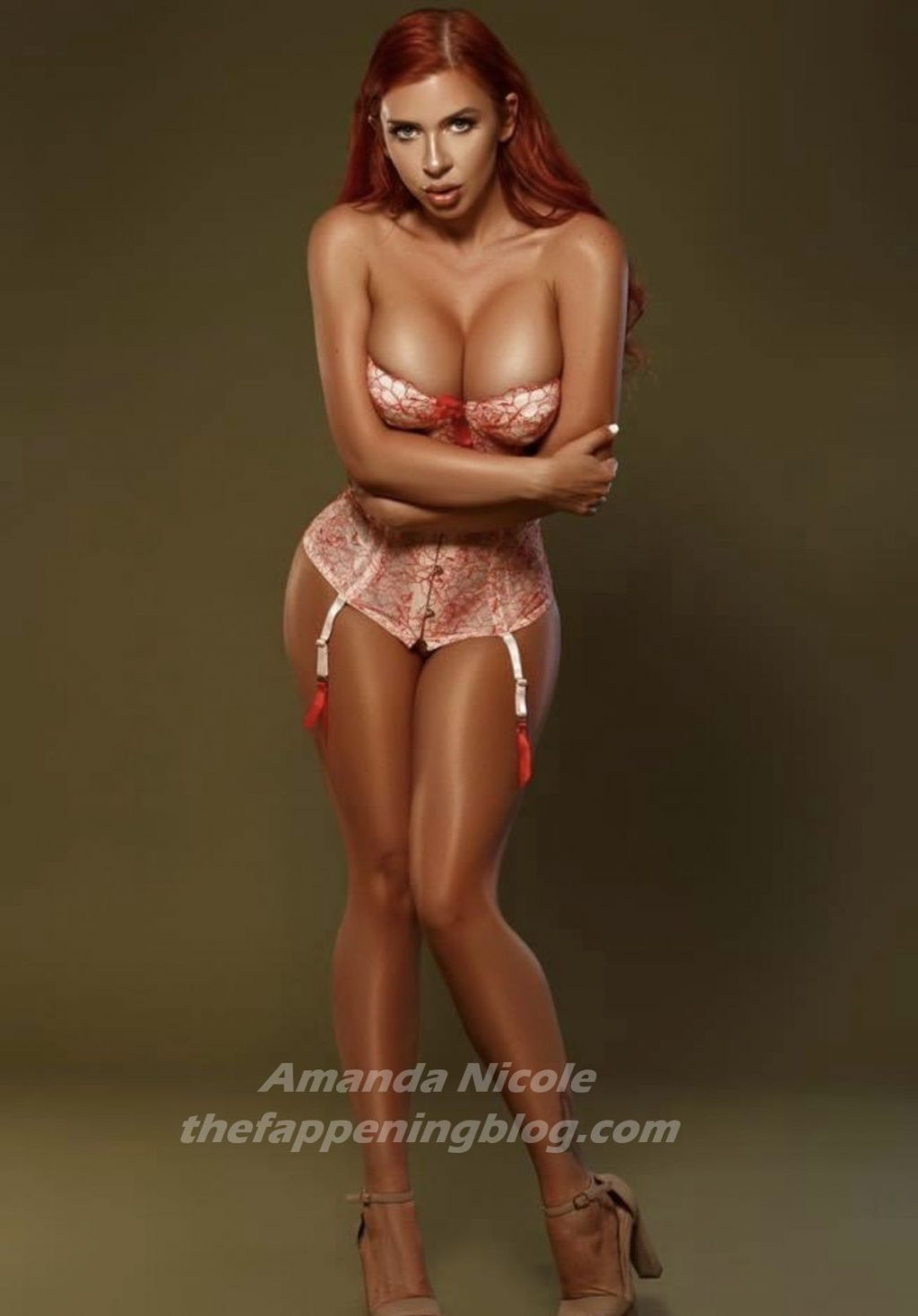 Amanda Nicole's Great Transformation (42 Photos)