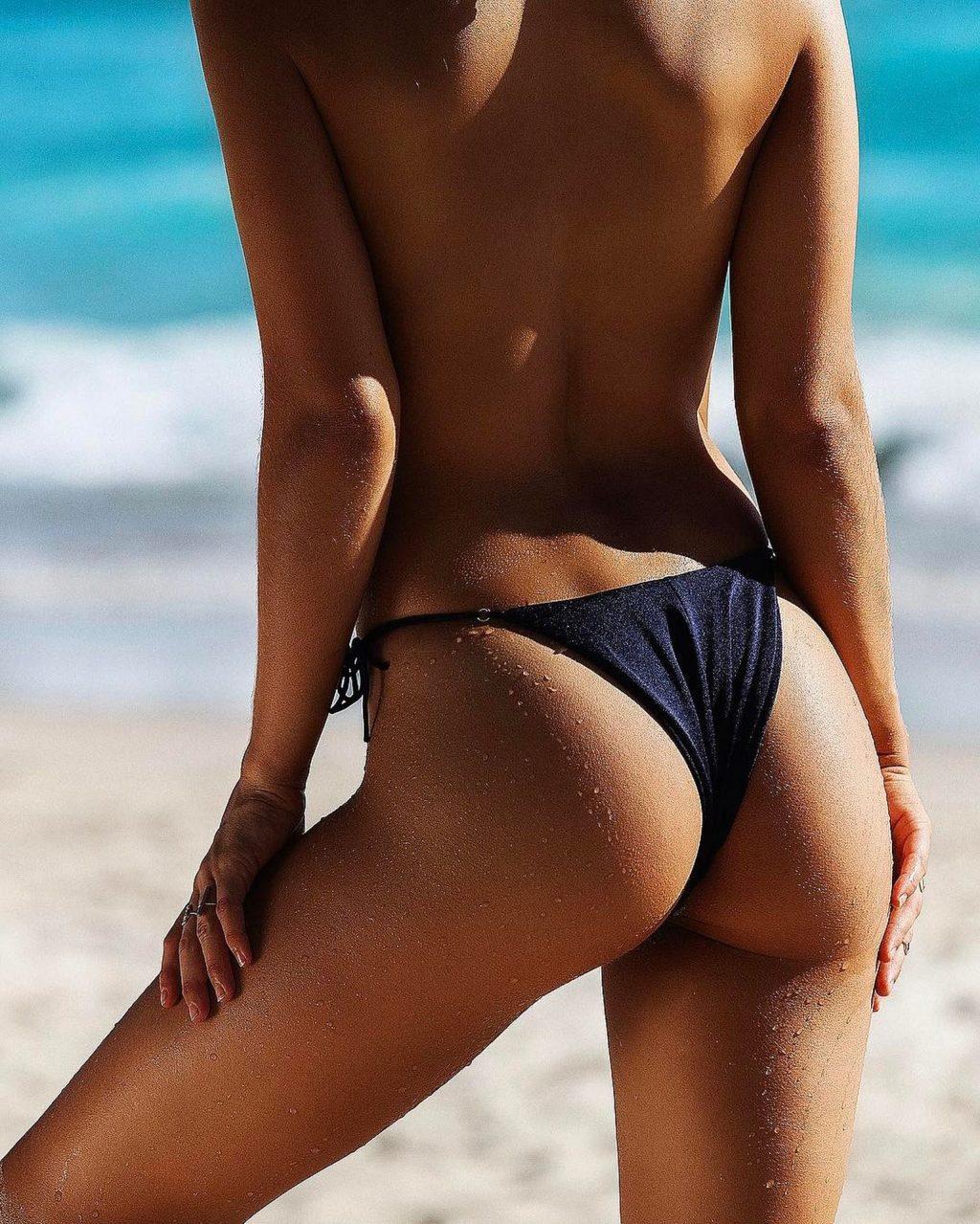 Brooklyn Kelly Nude & Sexy (16 Photos)