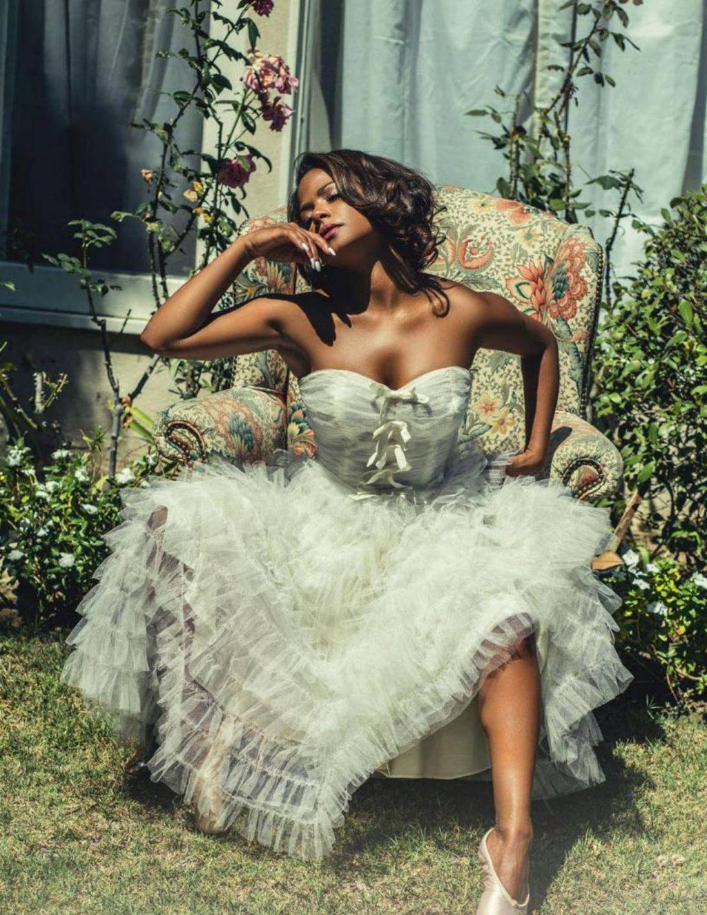 Christina Milian Sexy – Modeliste Magazine (13 Photos)
