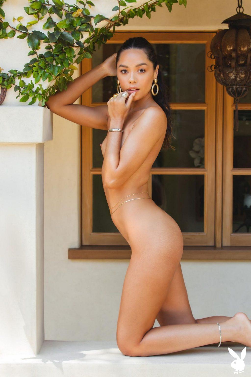 Danielle Alcaraz Nude & Sexy (63 Photos)