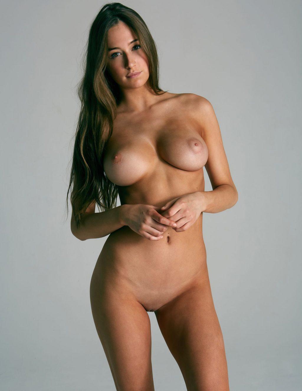 Elsie Hewitt Nude