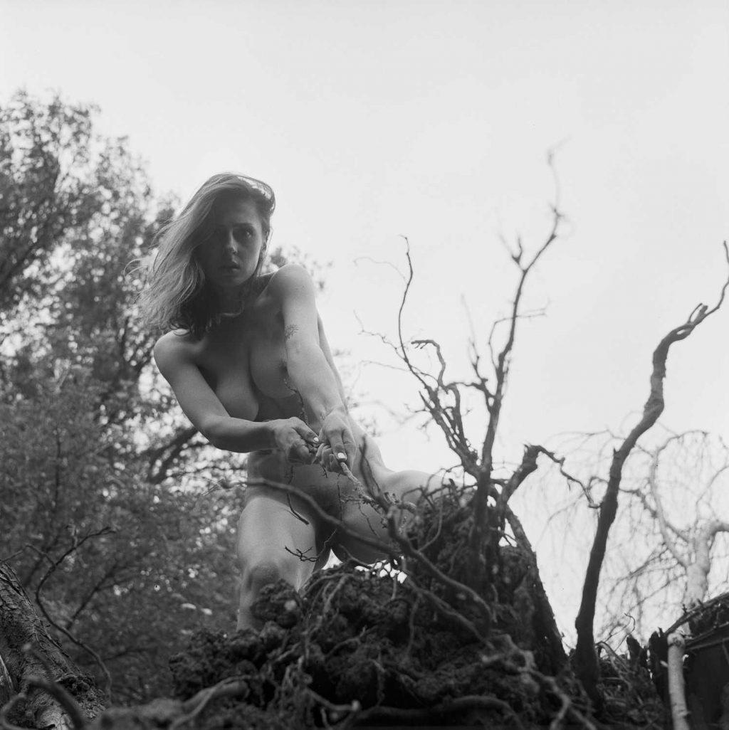 Emma Helena Nude (12 Photos)