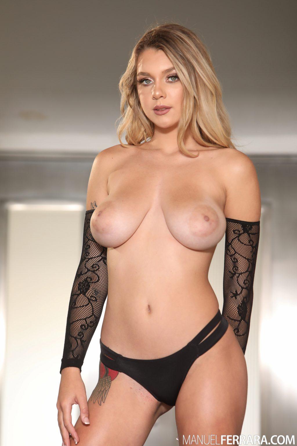 Gabbie Carter Nude – 18 Year Old Teen Slut Loves Facials (65 Photos)