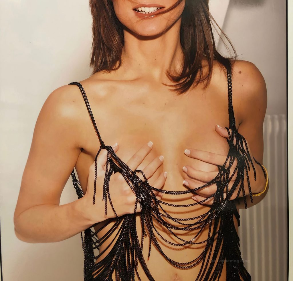 Jennifer Lauret Nude Leaked The Fappening & Sexy (18 Photos)
