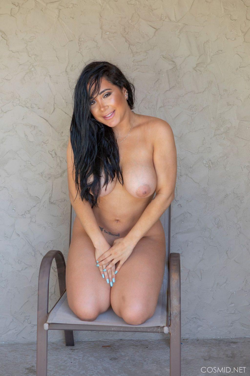 Juliana Cruz Nude (10 Photos)