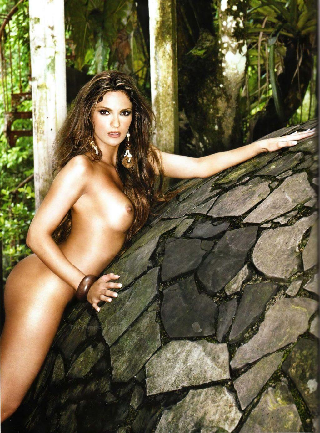 Mariana Seoane Nude & Sexy (70 Photos)