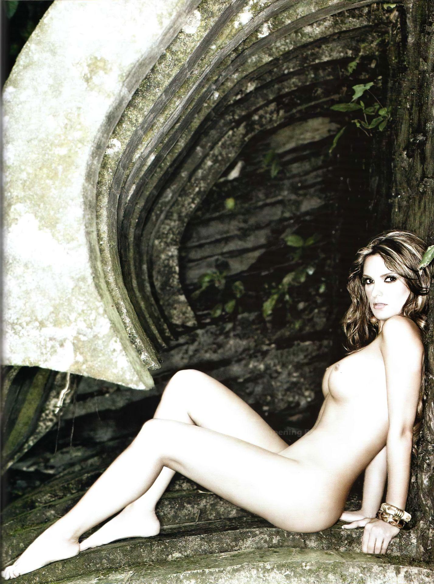 Mariana seoane nude pics, page
