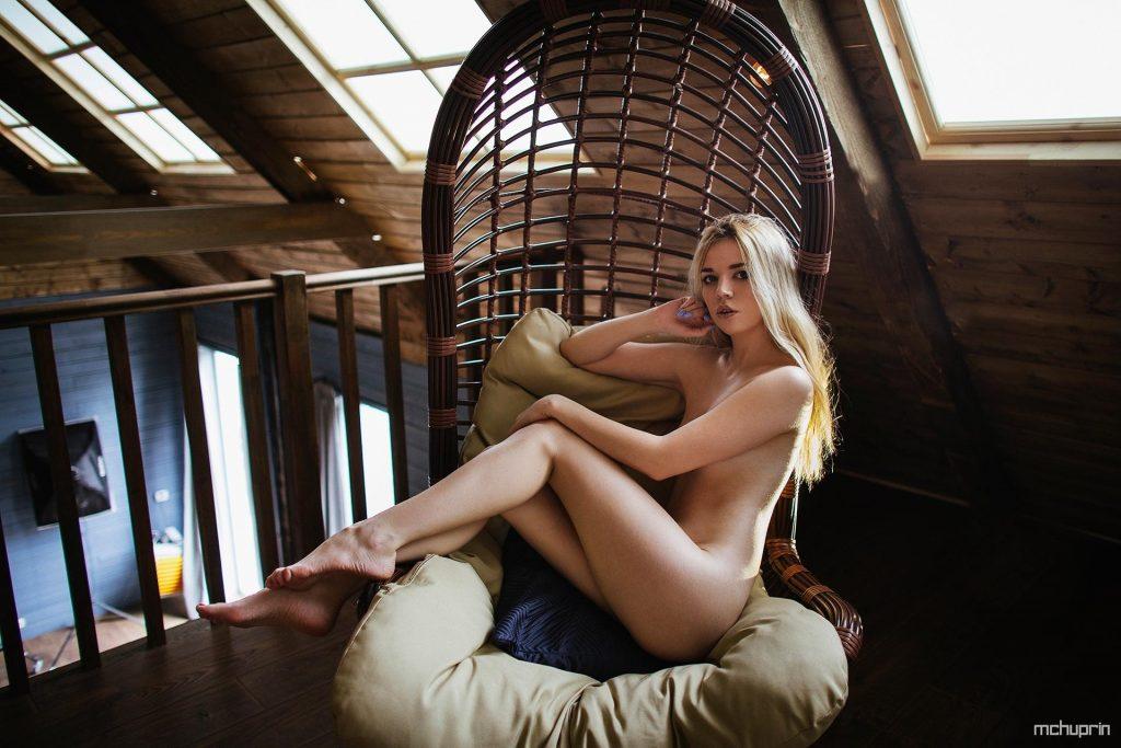 Mia Frost Nude (20 Photos)