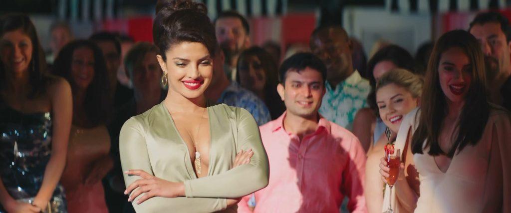 Priyanka Chopra Sexy – Baywatch (10 Pics + Video)
