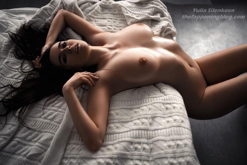 Rossana Redondo  nackt