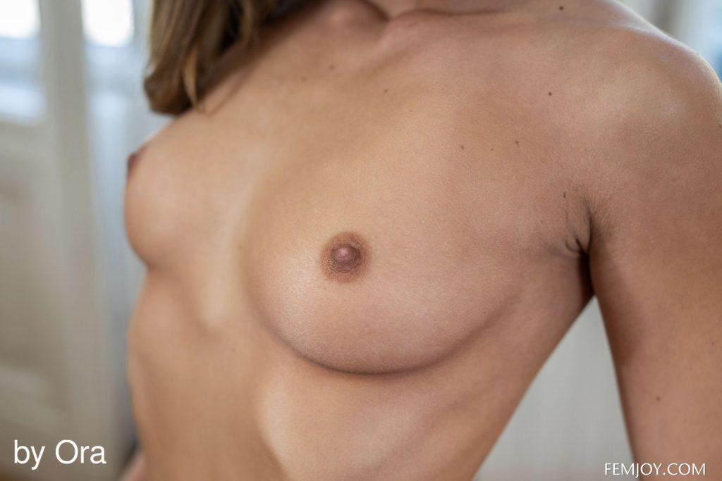 Akira May Nude – Demure (23 Photos)