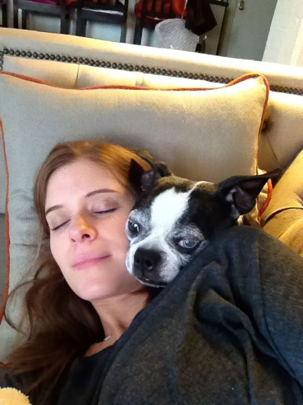 Kate Mara Nude & Sexy Leaked The Fappening (15 Photos)