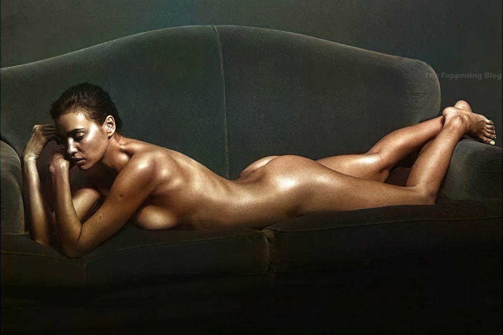 Sands  nackt Cheryl fukuoka.com