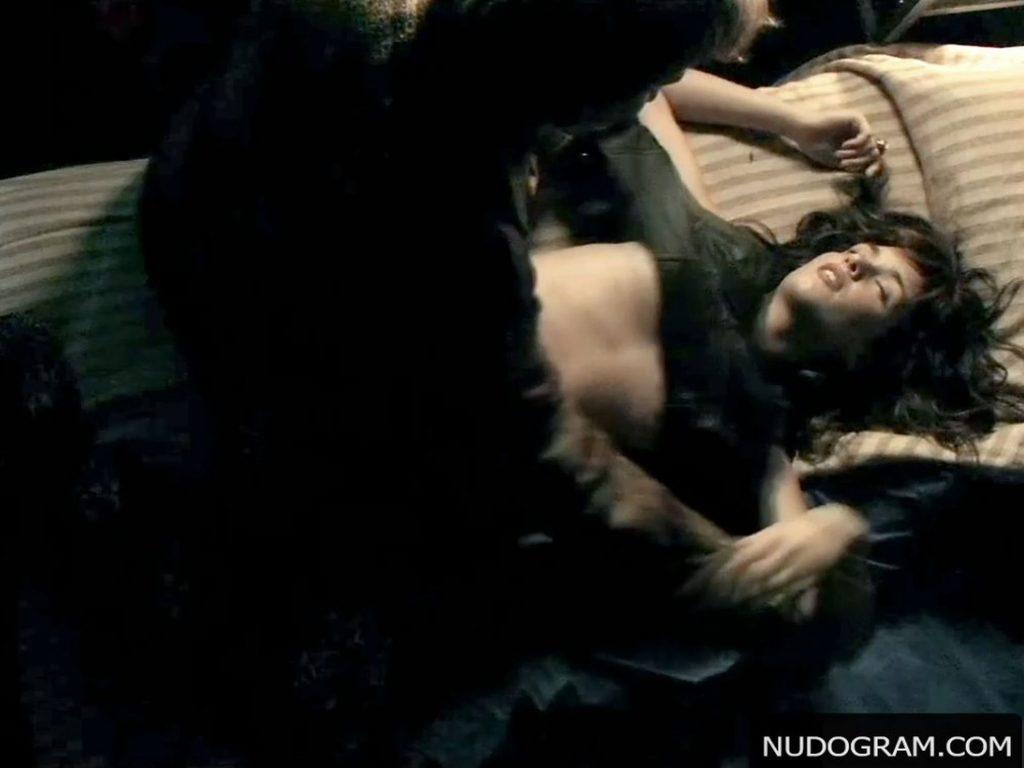 Paz Vega Nude Full Frontal – Sex and Lucía (38 Pics + Videos)