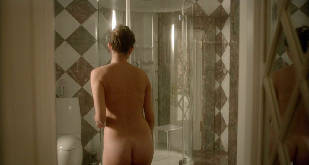 Anna Chipovskaya Nude – About Love (15 Pics + Video)