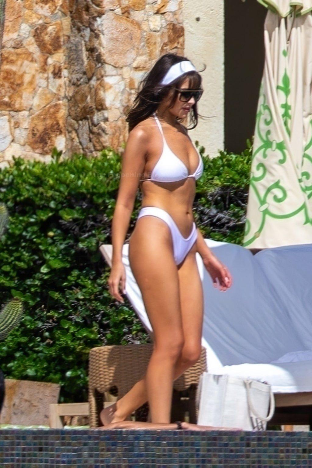 Olivia Culpo & Devon Windsor Enjoy a Cabo Getaway (48 Photos)