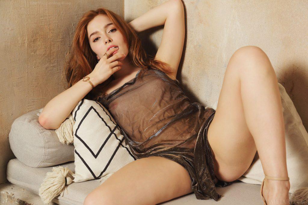 Jia Lissa Nude – Sheer Perfection (19 Photos)