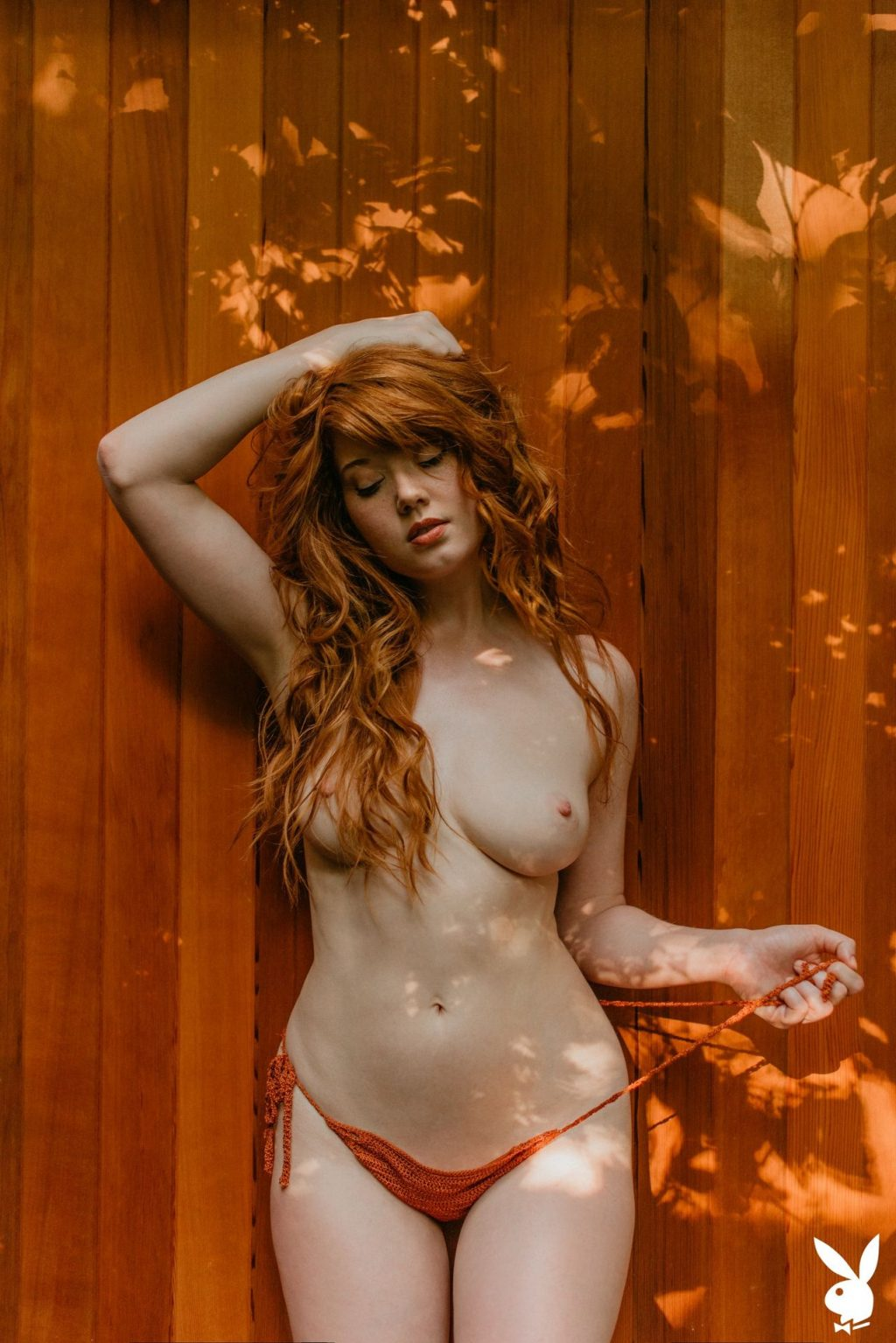 Amber Rose McConnell Nude – Fresh Essence (37 Photos + Video)