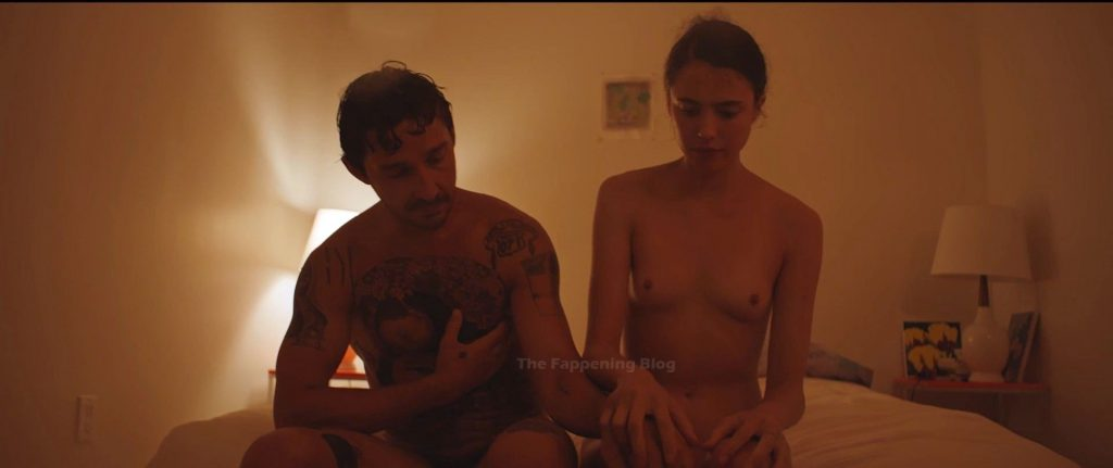 Margaret Qualley Nude – Love Me Like You Hate Me (24 Pics + Video)