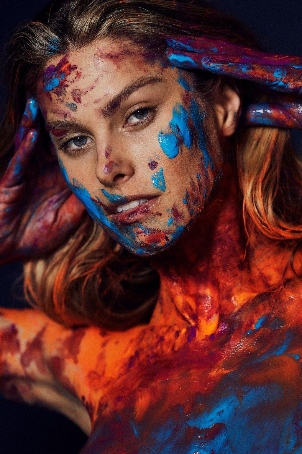 Natalie Roser Nude – Series 8.0 (35 Photos + Video)