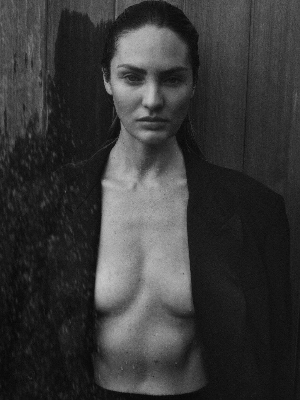 Candice Swanepoel Sexy & Topless – Vogue Russia Magazine (27 Photos)