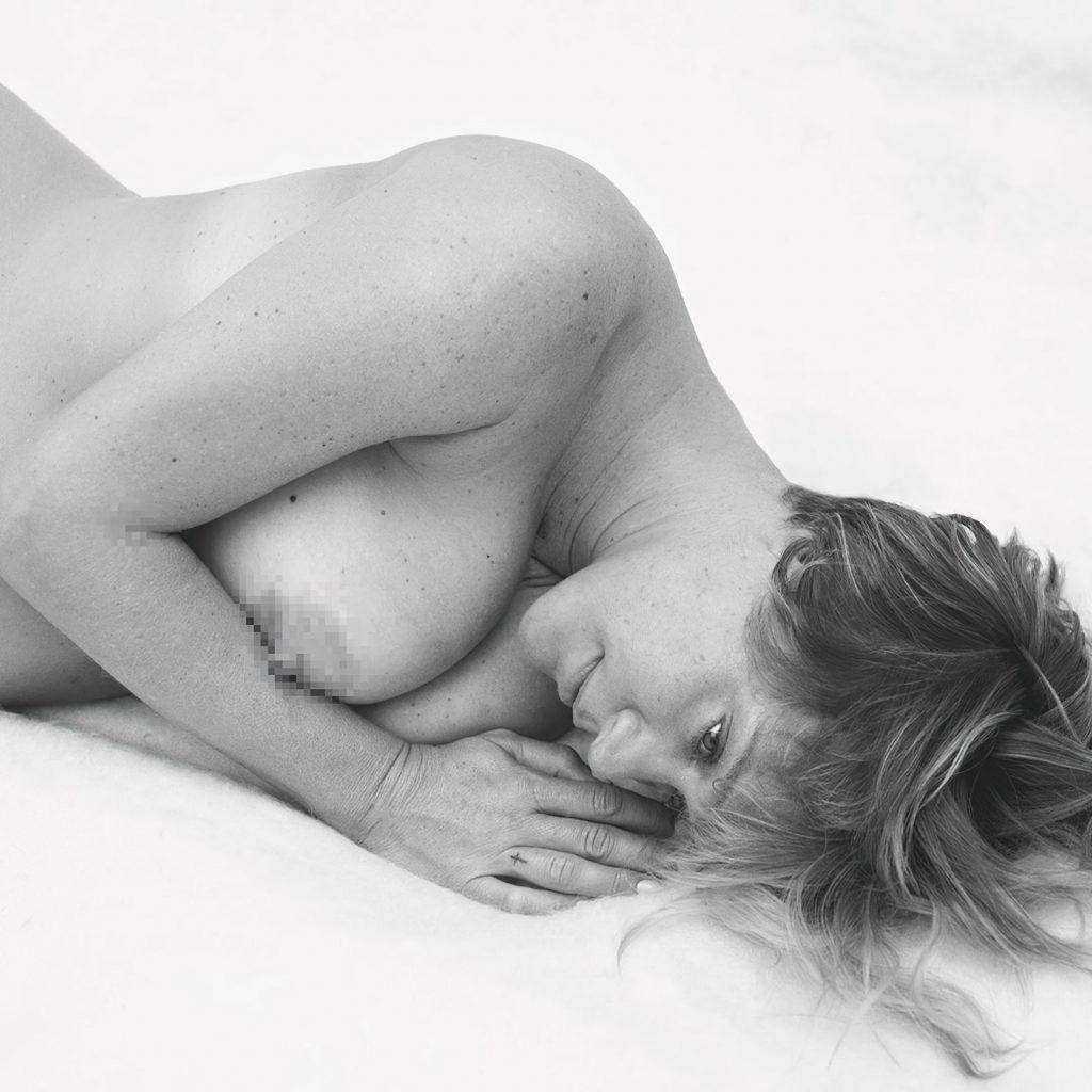 Chloe Sevigny Nude – Playgirl Magazine (5 Photos)
