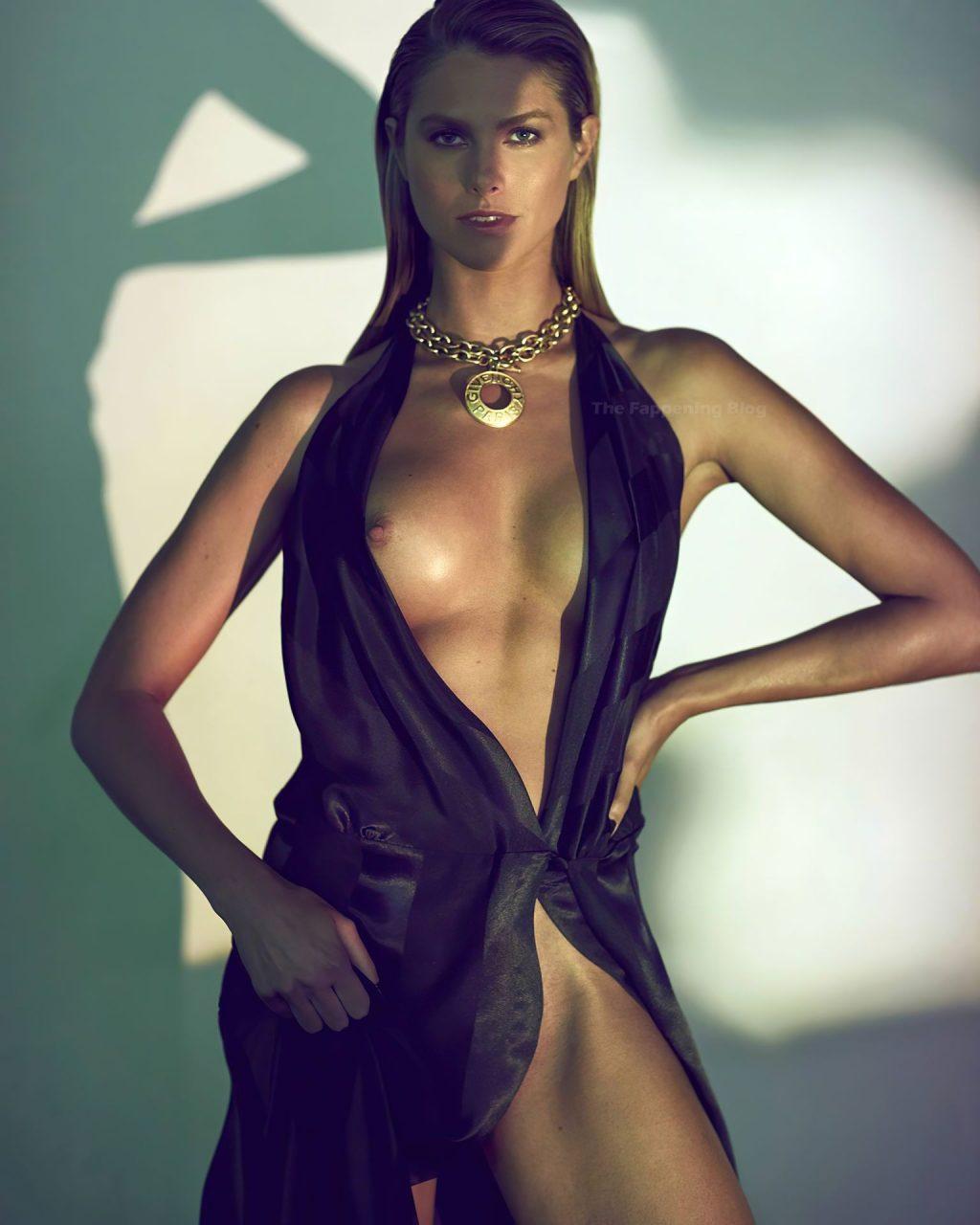 Natalie Roser Nude & Sexy – The Series 6.0 (13 Photos)