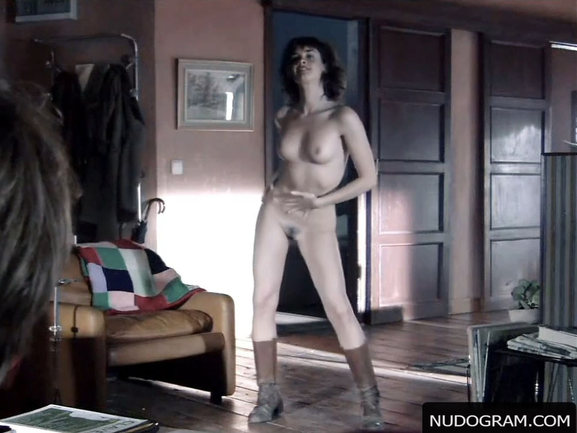 Paz vega nude boobs and sex in carmen picture