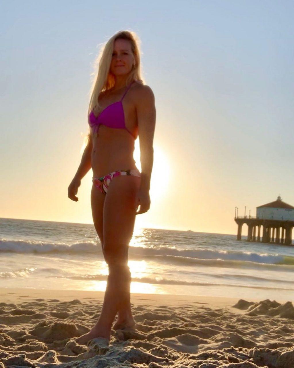 Holly Holm Sexy (12 Photos)