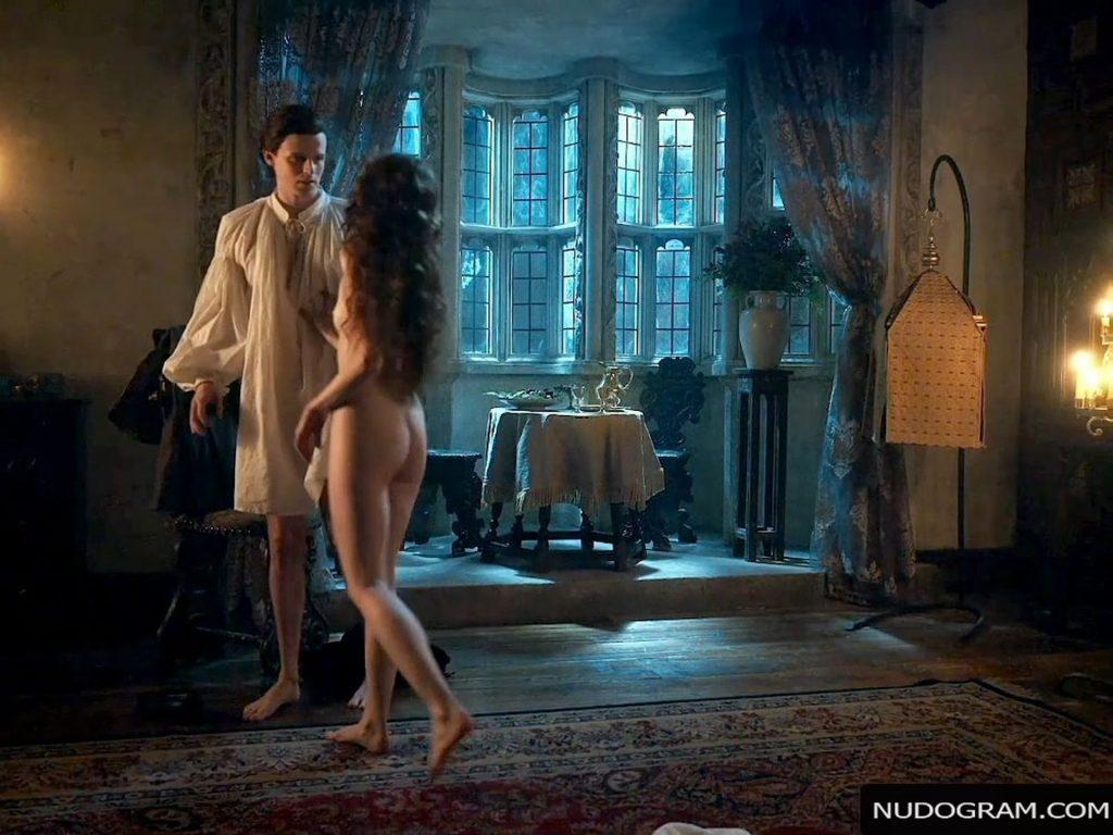 Charlotte Hope Nude – The Spanish Princess (22 Pics + Videos)