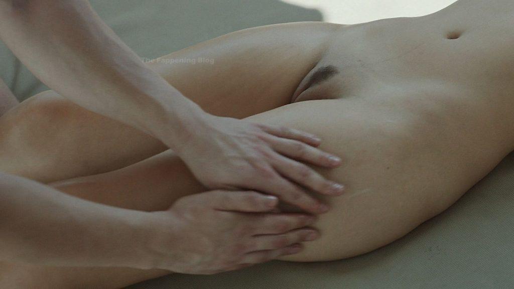 Maria Agrado Nude – Hello, Pool Boy! (10 Pics + Video)