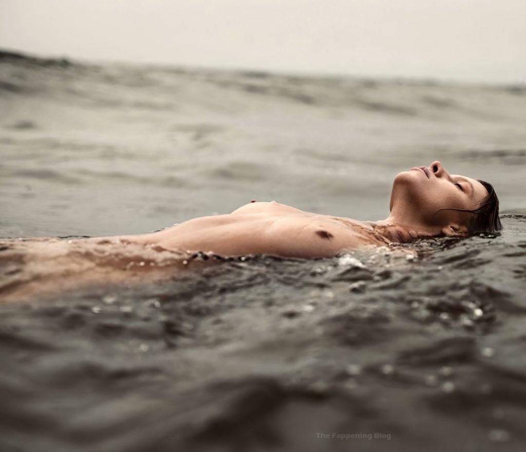 Angela Olszewska Nude Ultimate Collection (77 Photos + Video)