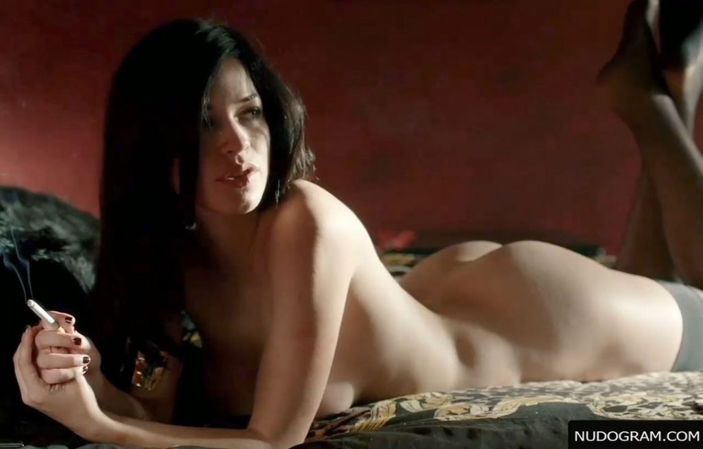Alexis Knapp Nude – The Anomaly (30 Pics + Videos)