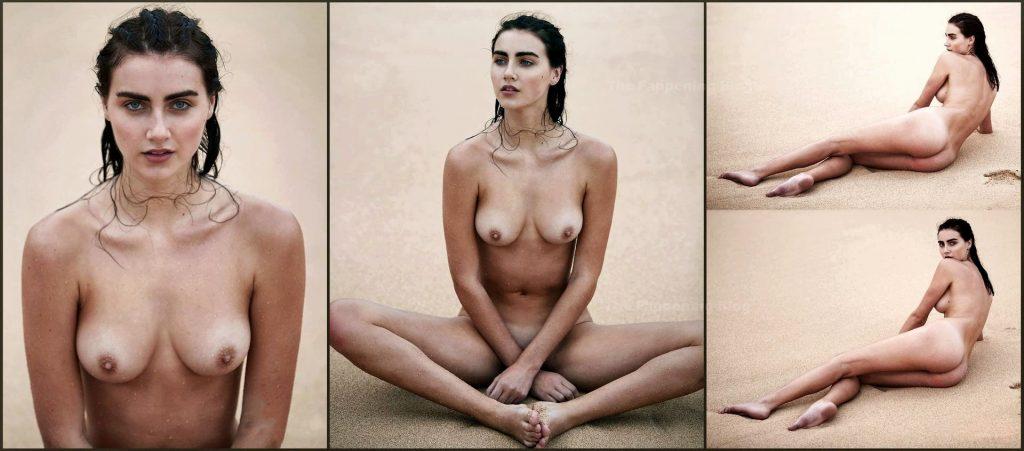 Anna Wolf Nude