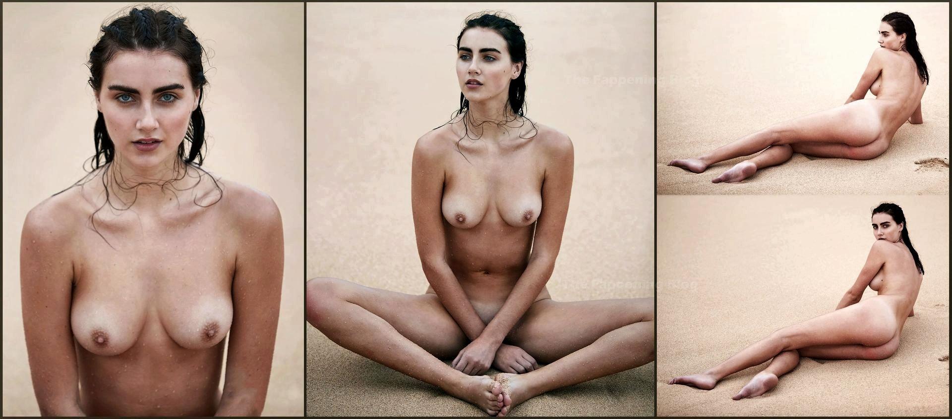 Nackt Isabelle Boemeke  Experts