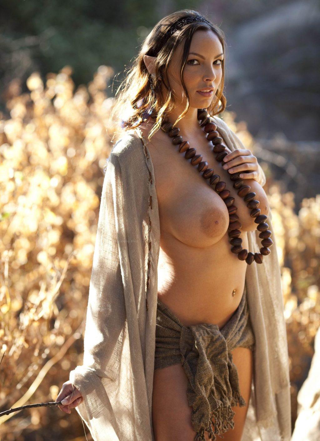 Danni Cole Nude (17 Photos)