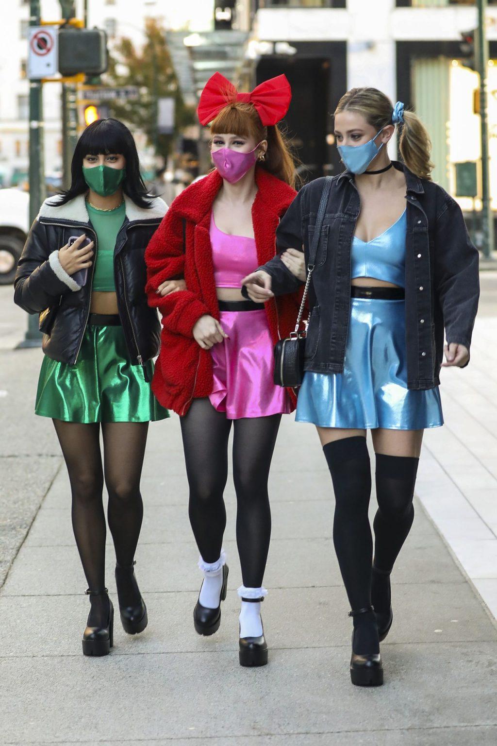 madelaine-petsch, lili-reinhart, camila-mendes