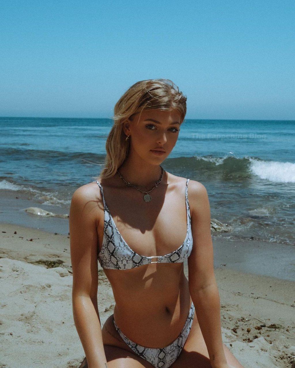 Loren Gray Sexy Collection (98 Photos + Video)