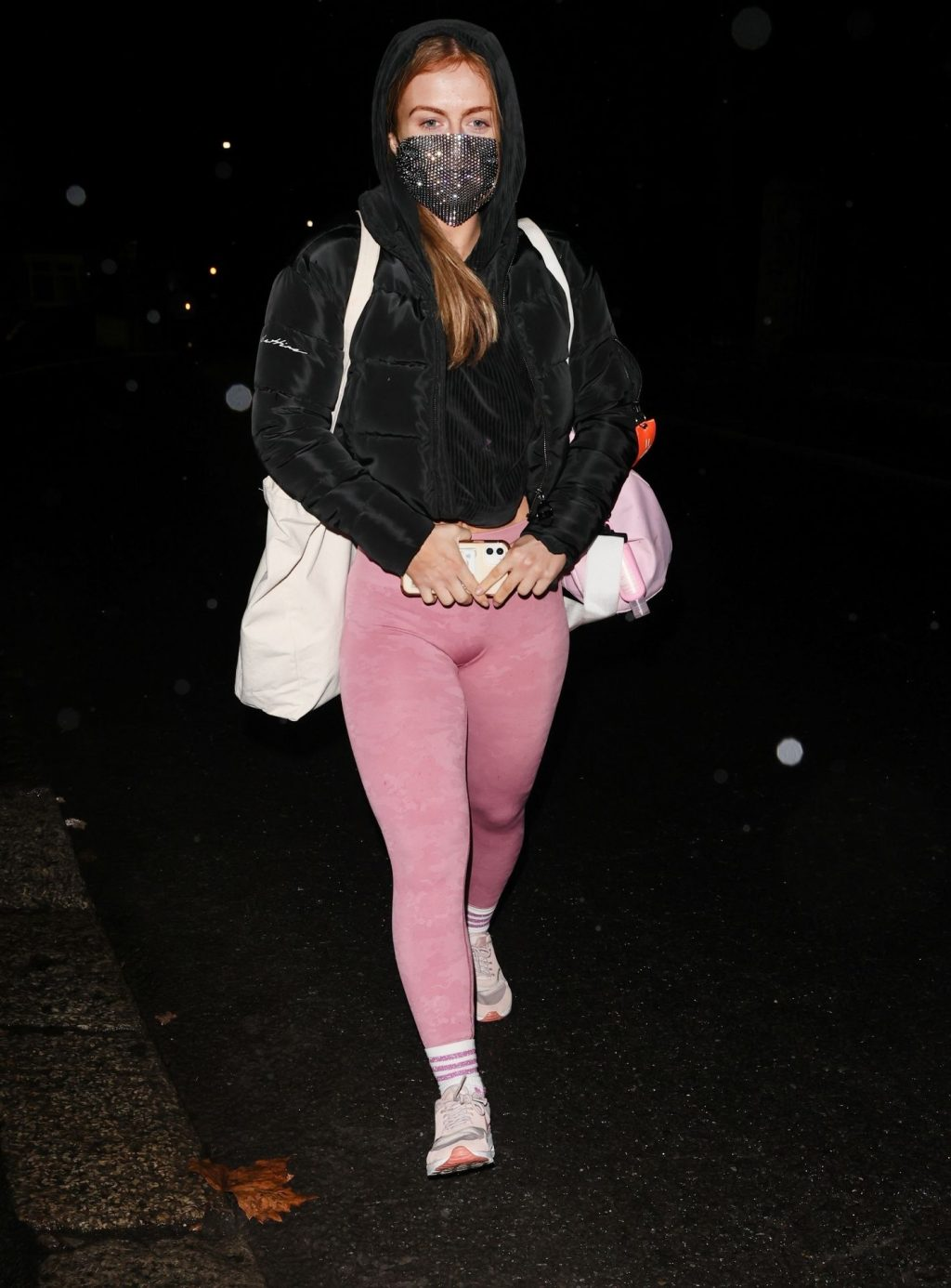 Maisie Smith Flaunts Her Sexy Booty in London (21 Photos)
