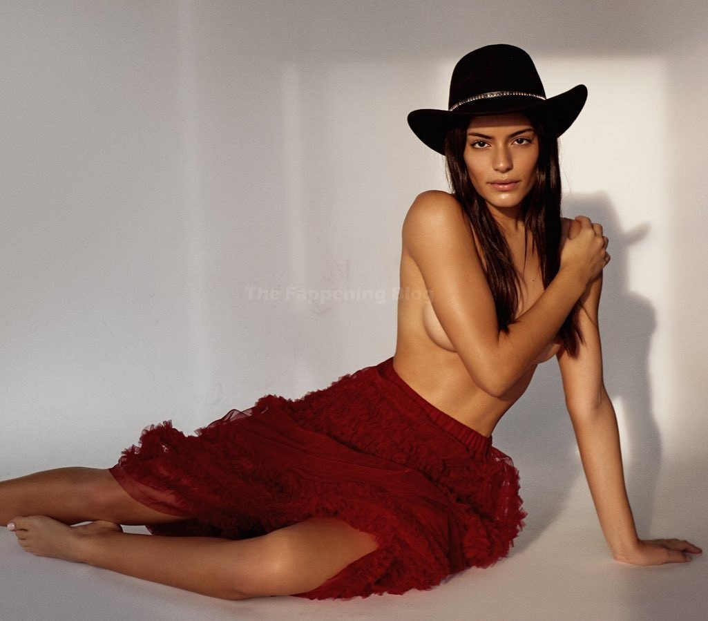 Nackt  Alvarez Manuela Hernandez Manuela Alvarez