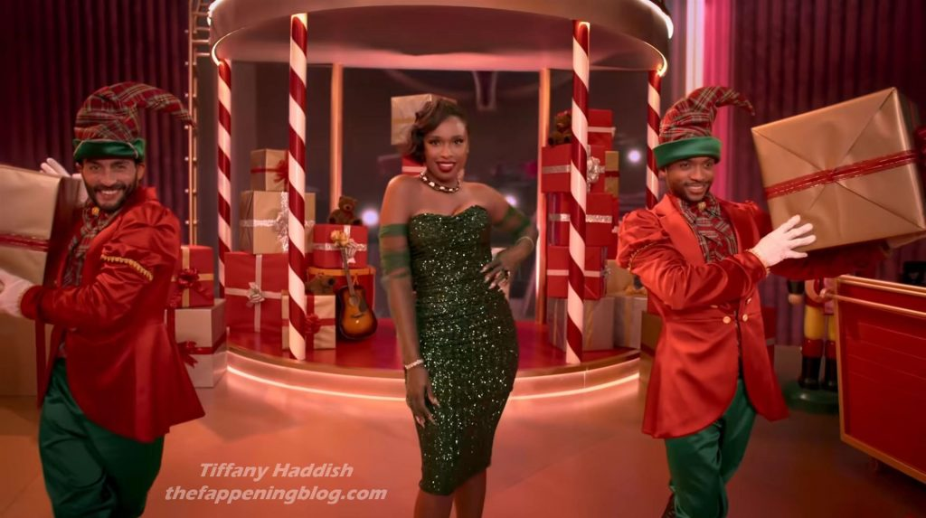 First look at Mariah Carey's Magical Christmas Special as AppleTV+ Releases Trailer (23 Pics + Video)
