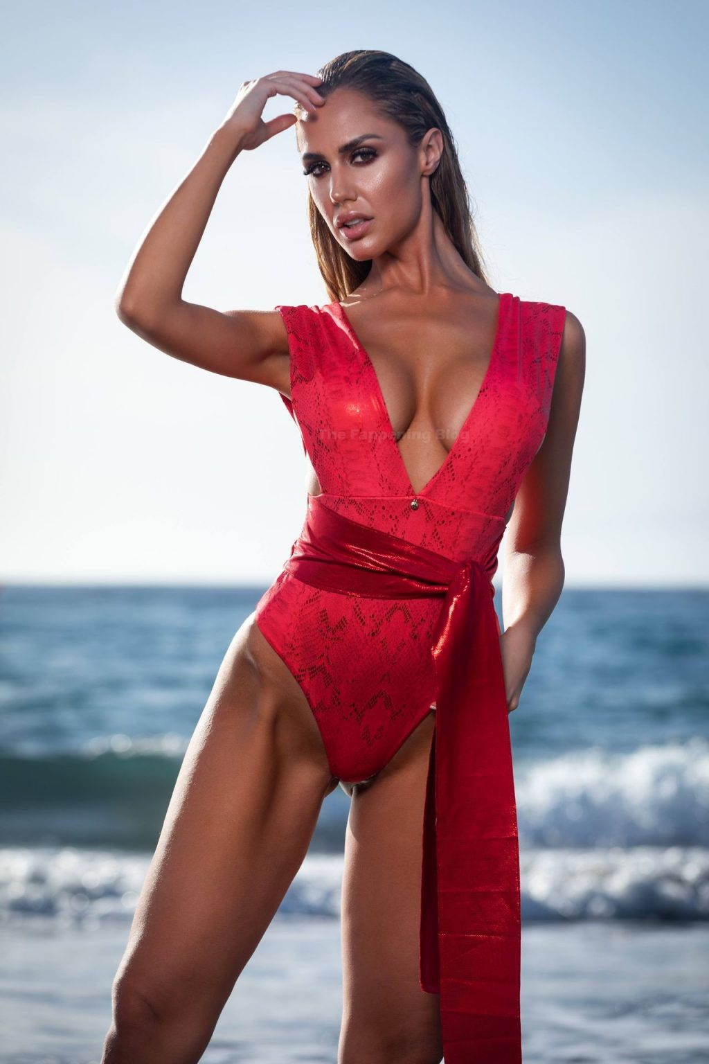 Miss Universe Spain 2020 Candidates (8 Photos)