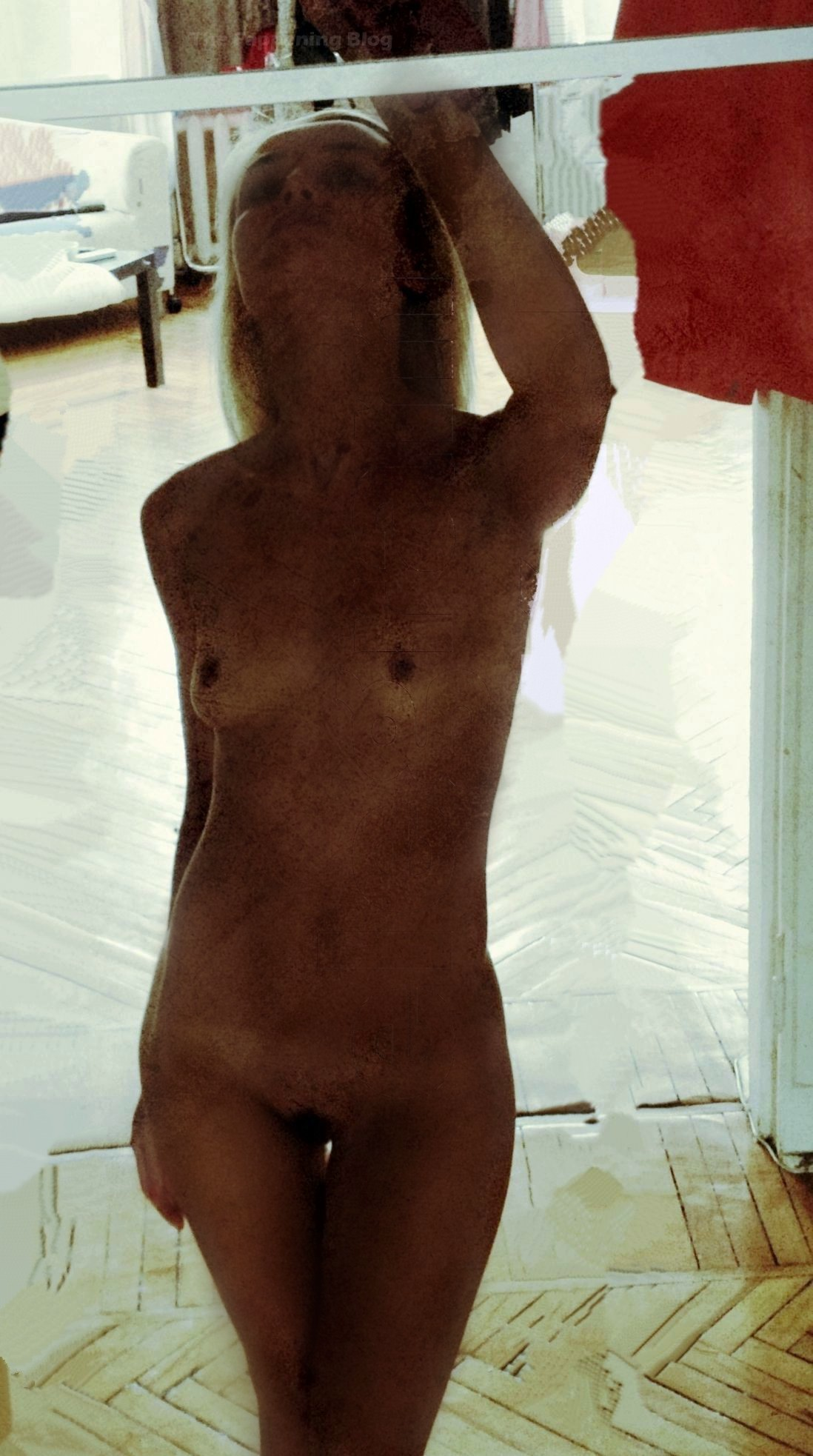 Polina gagarina nude