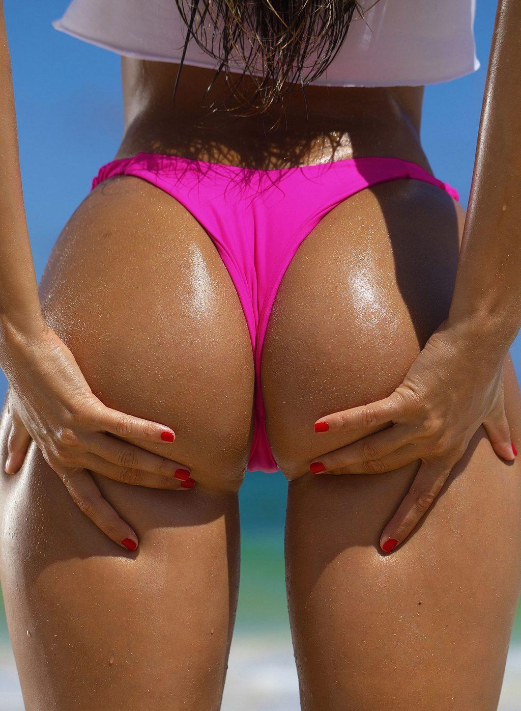 Priscilla Huggins Ortiz Nude & Sexy (101 Photos)